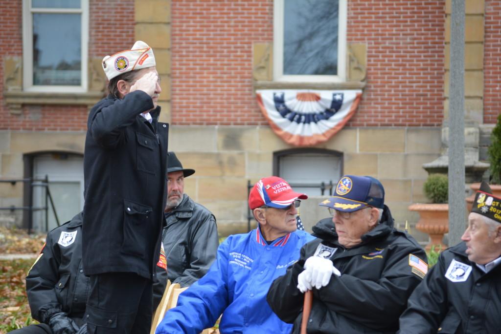 Veterans' Day14