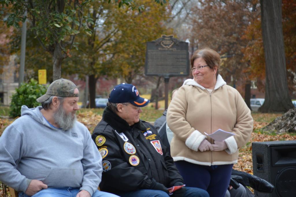Veterans' Day15