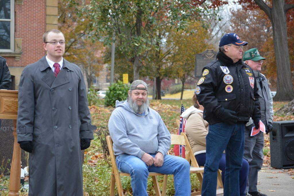 Veterans' Day20