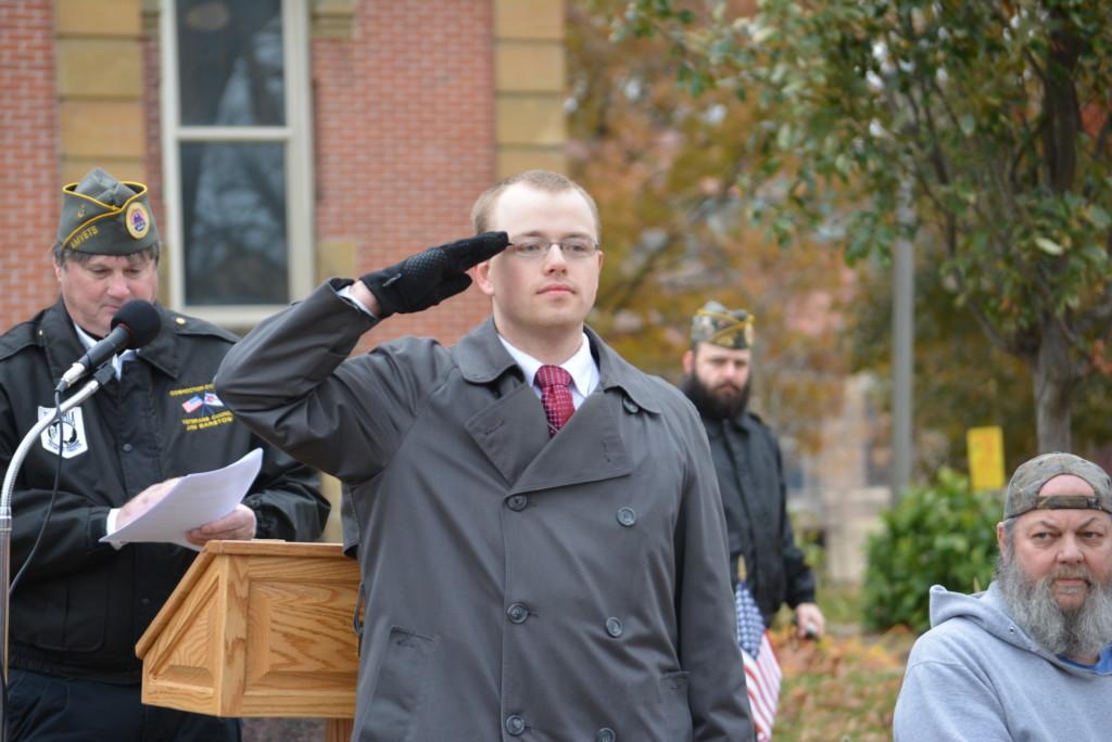 Veterans' Day22