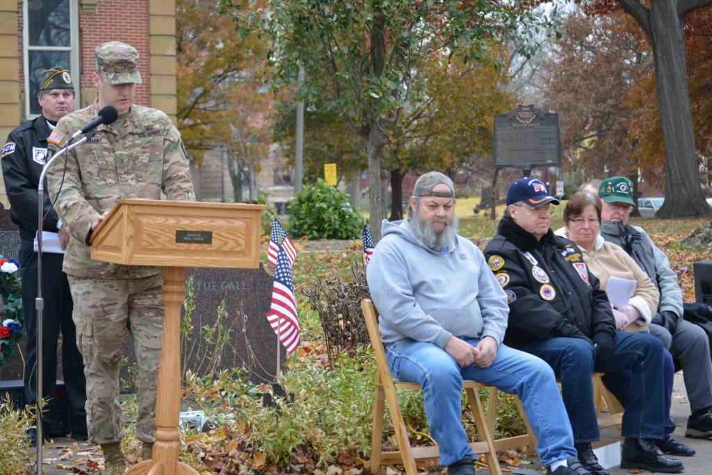 Veterans' Day24