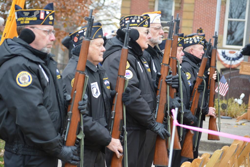 Veterans' Day28