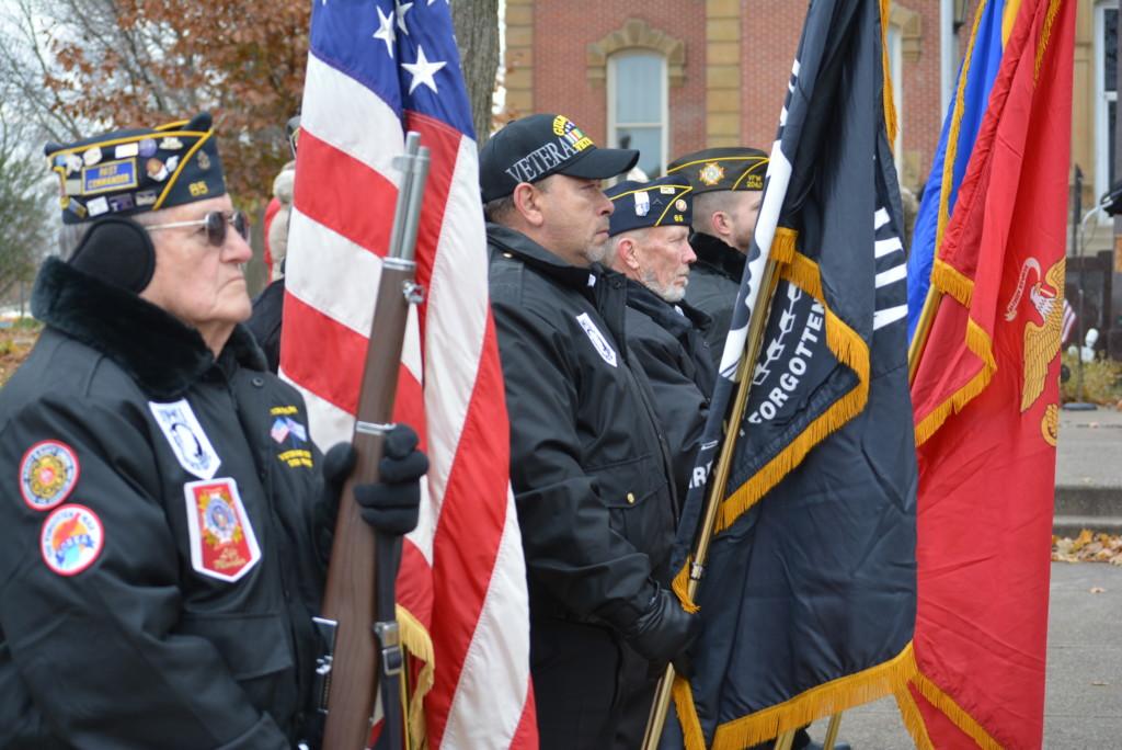 Veterans' Day29