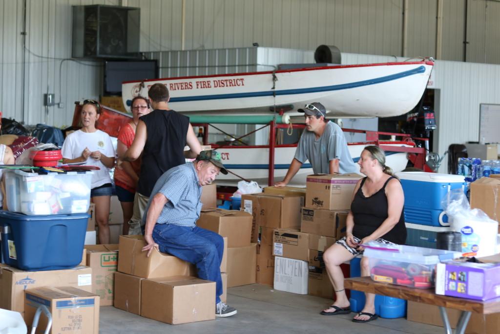 W.Va. donation volunteers20
