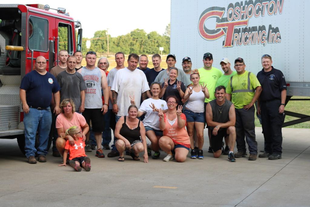 W.Va. donation volunteers28