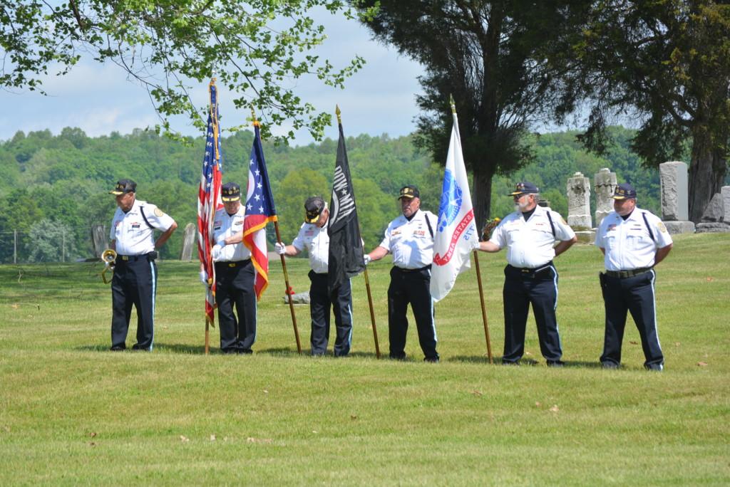 Waggoner Cemetery 005