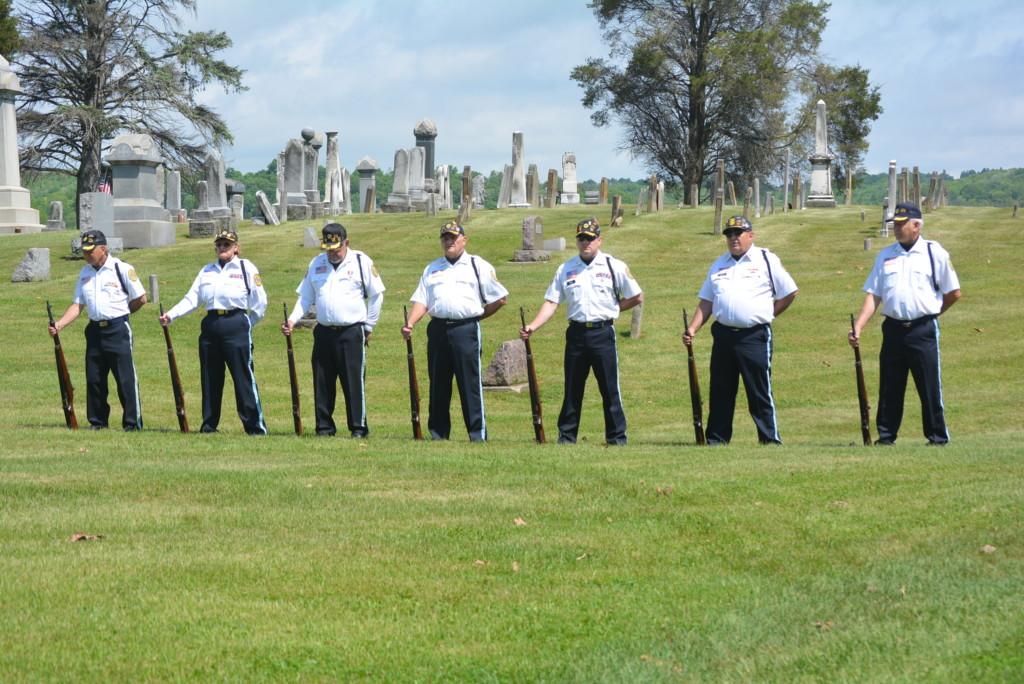 Waggoner Cemetery 018