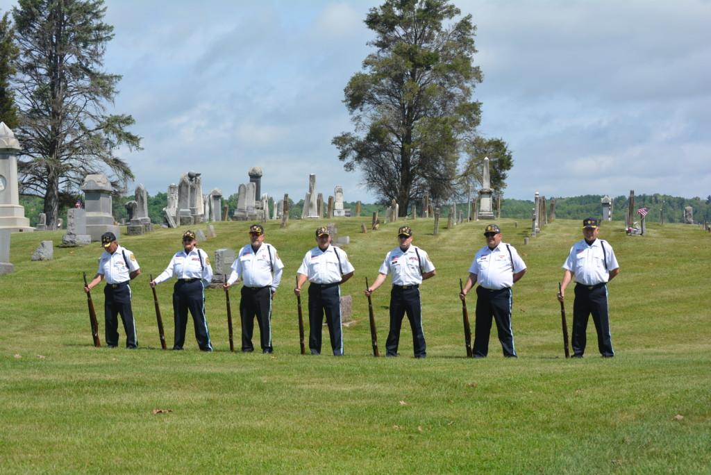 Waggoner Cemetery 025