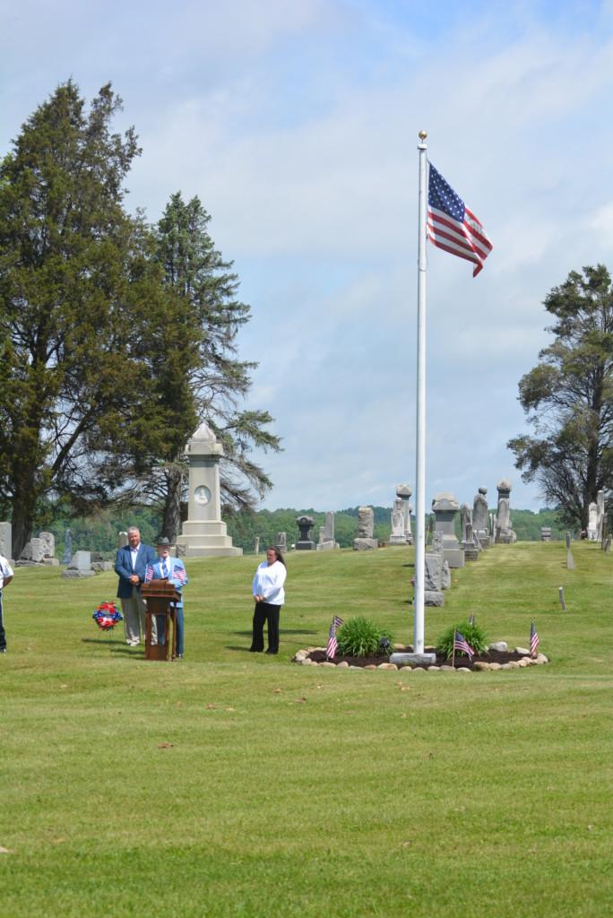 Waggoner Cemetery 028