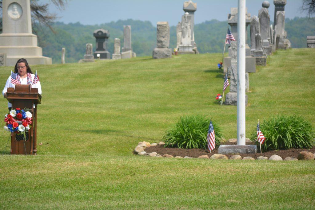 Waggoner Cemetery 039