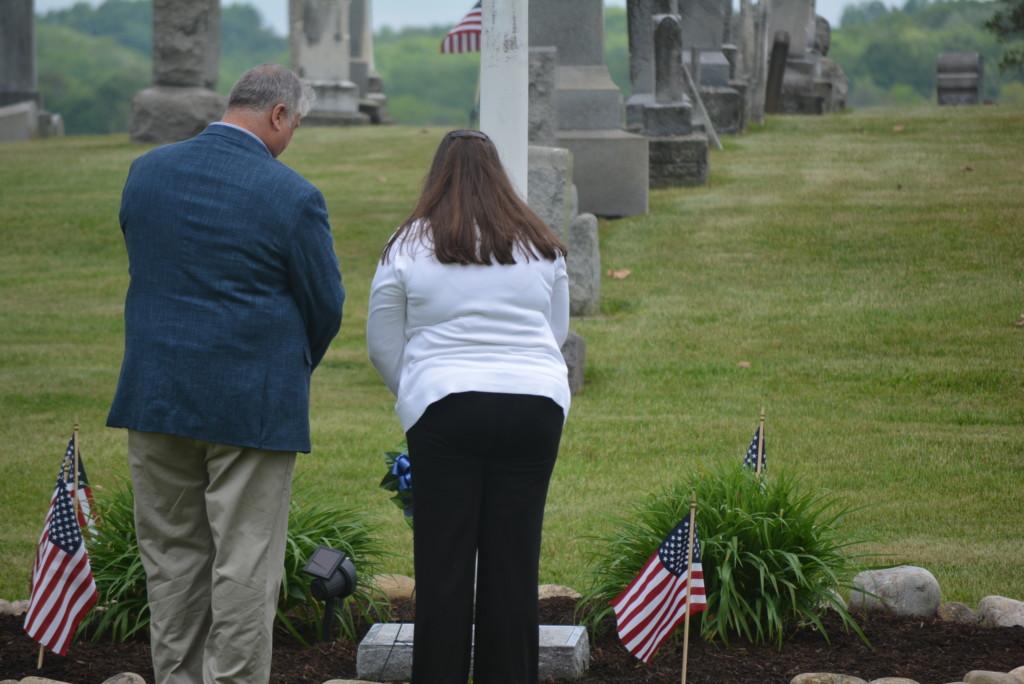 Waggoner Cemetery 051