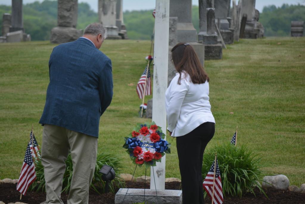 Waggoner Cemetery 053