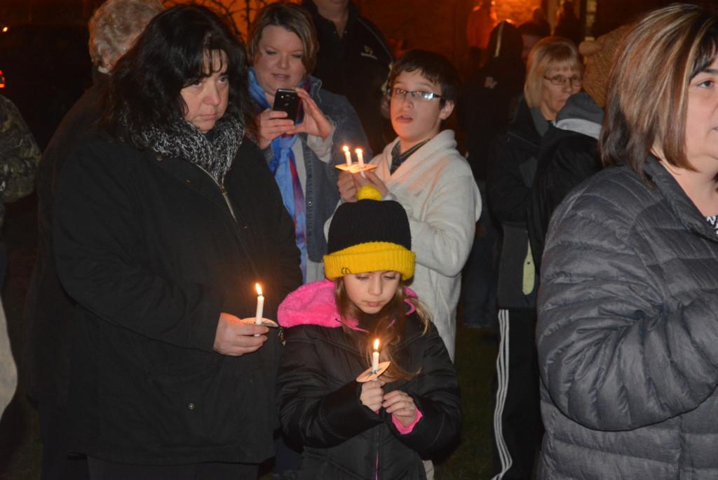 Warsaw Candlelighting32
