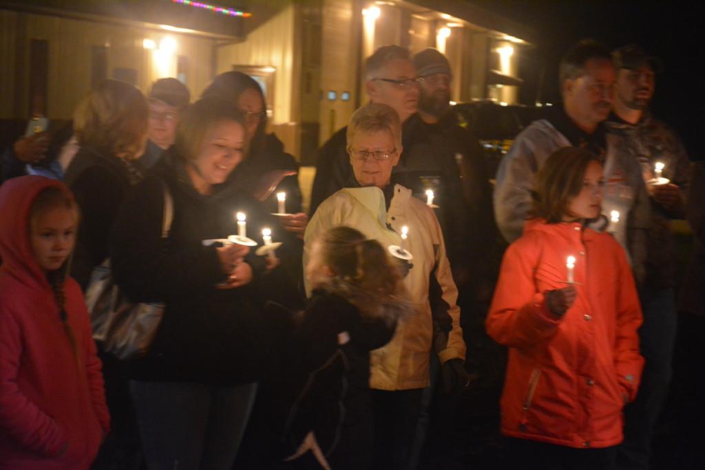 Warsaw Candlelighting33