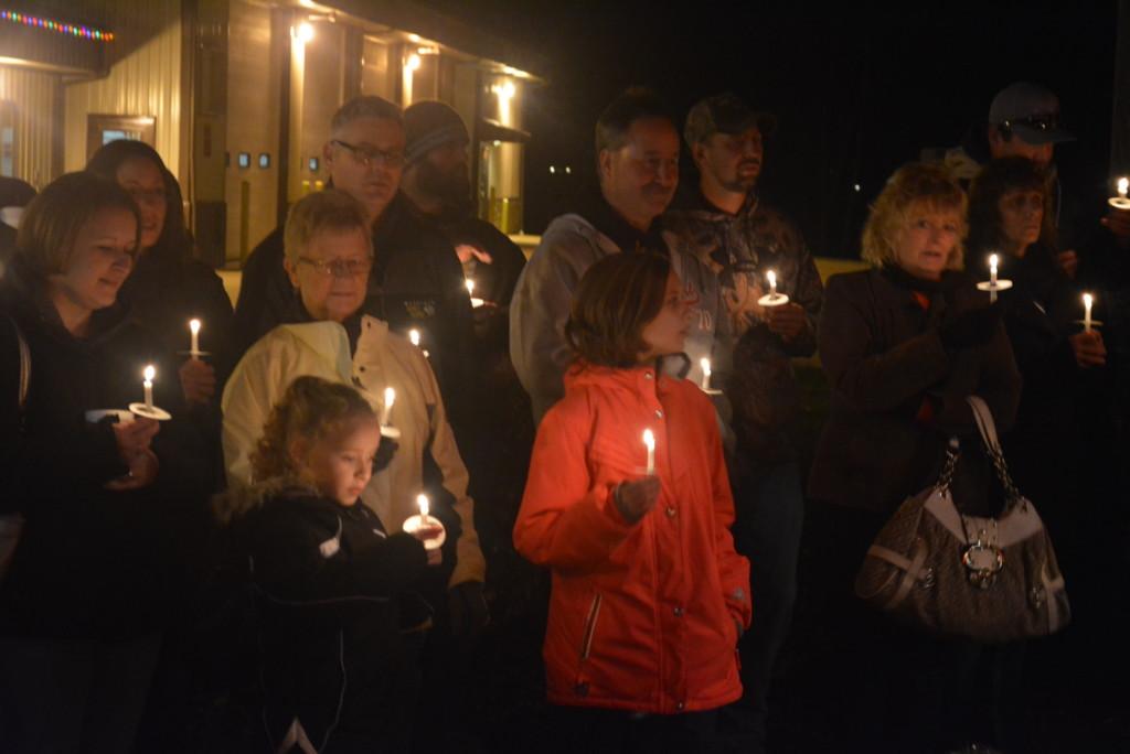 Warsaw Candlelighting34