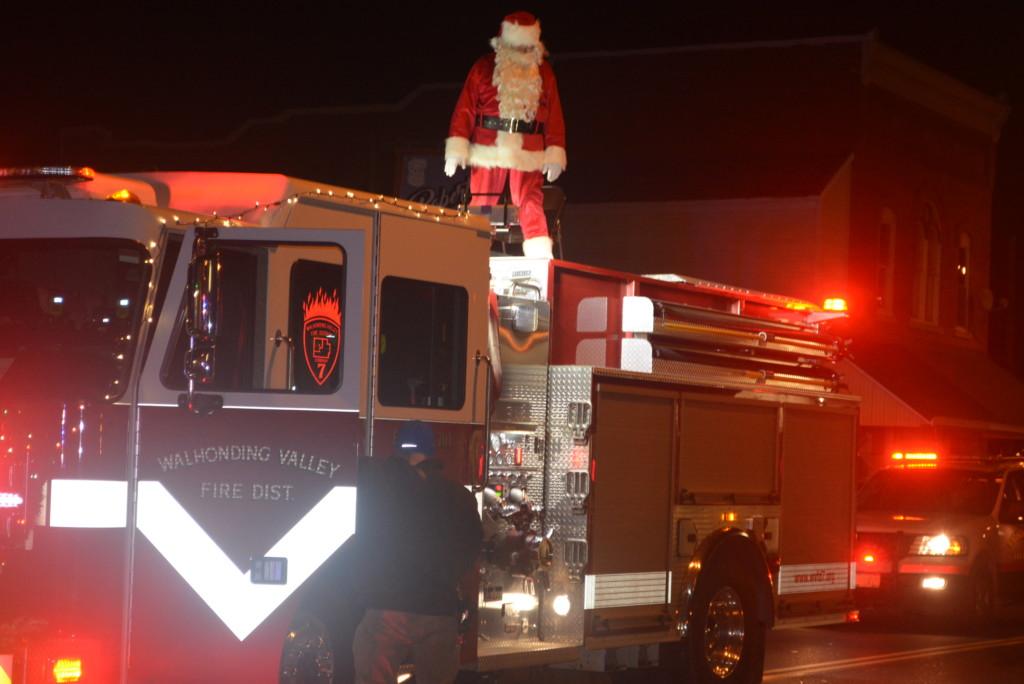 Warsaw Candlelighting48