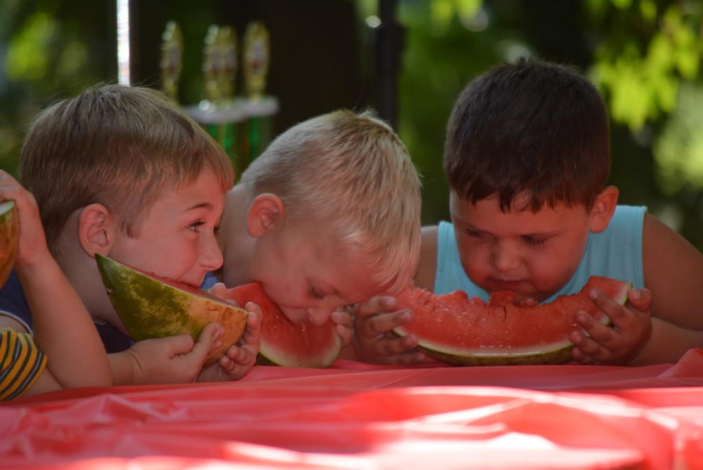 Watermelon Contest 010