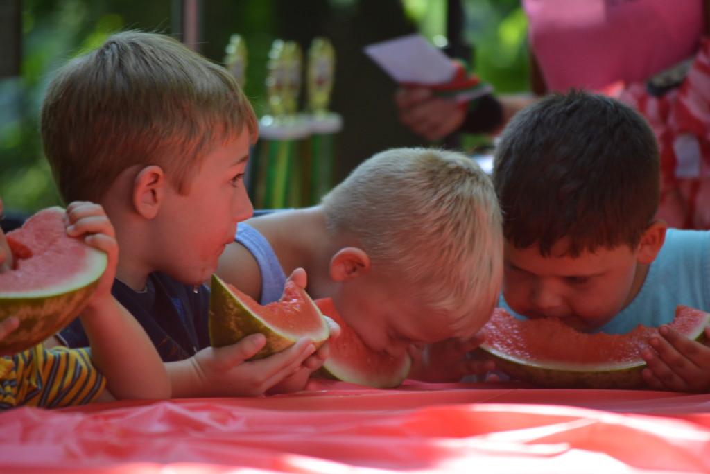 Watermelon Contest 028