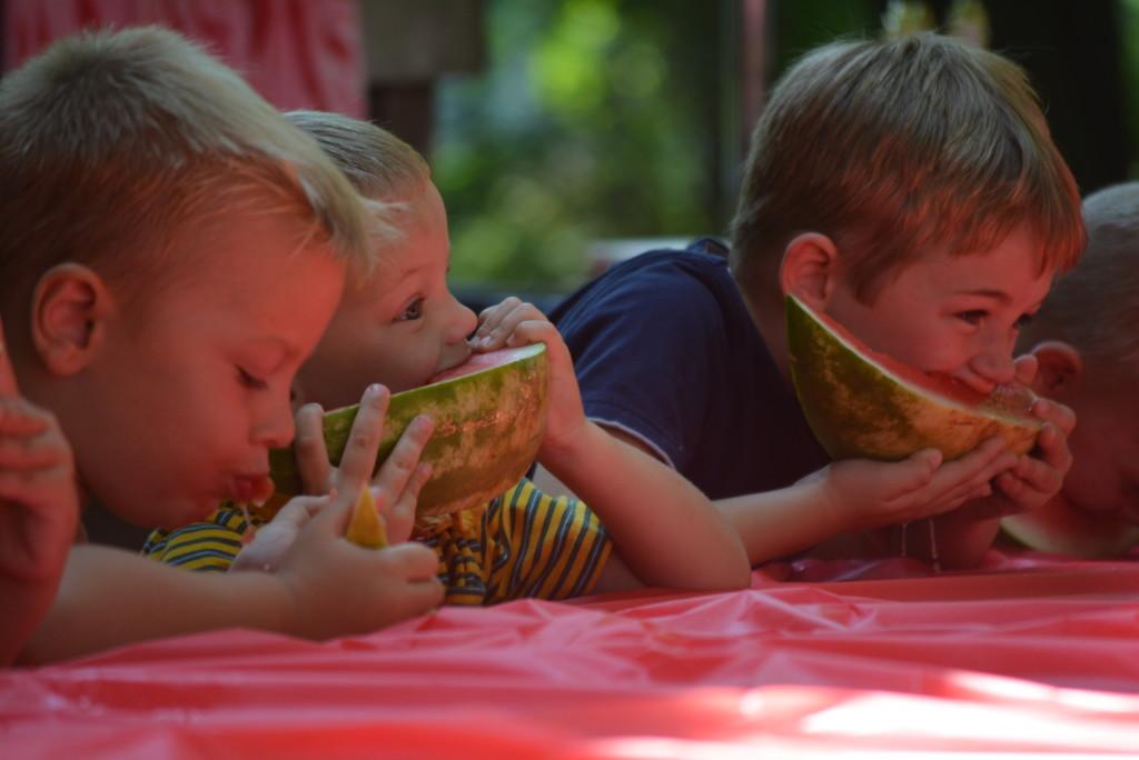 Watermelon Contest 040