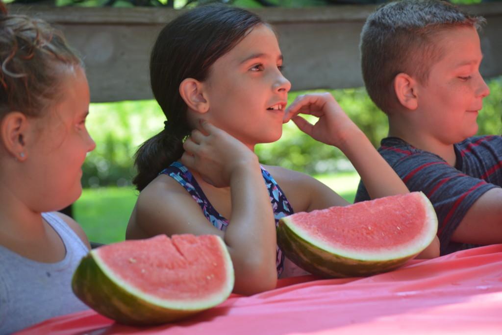 Watermelon Contest 046