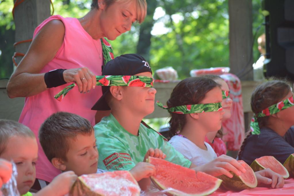 Watermelon Contest 096