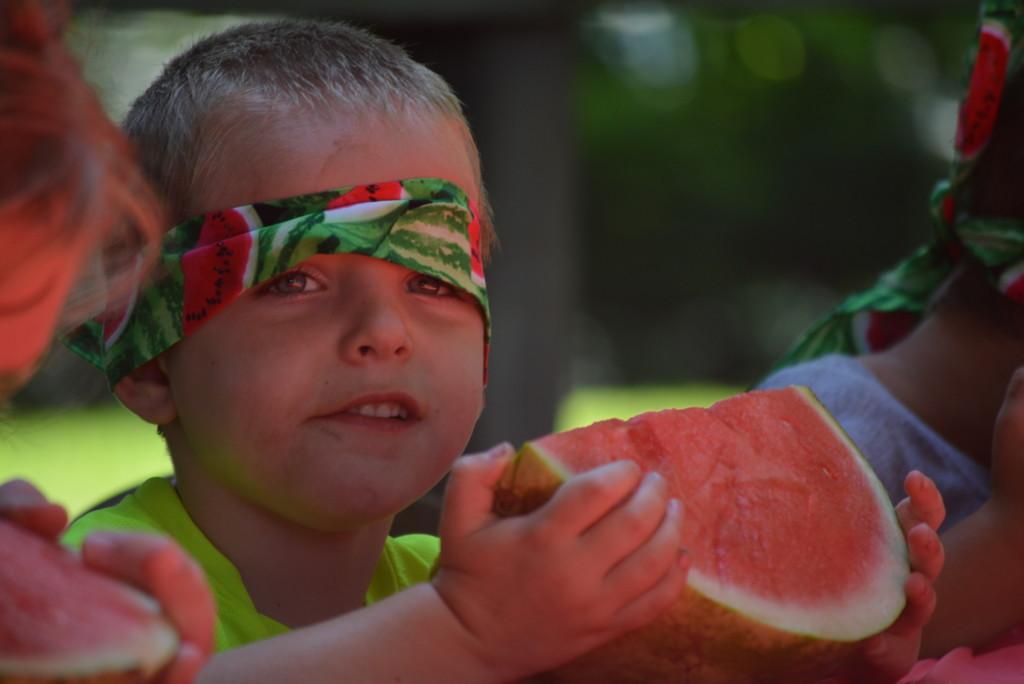 Watermelon Contest 112
