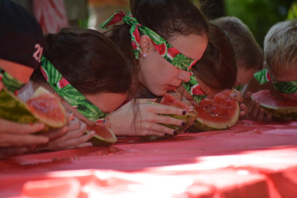 Watermelon Contest 132