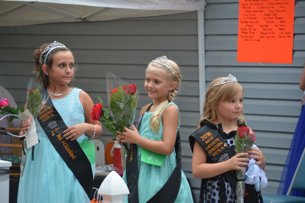 West Lafayette Homecoming Queen Contest51