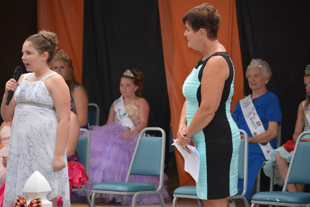 West Lafayette Homecoming Queen Contest60