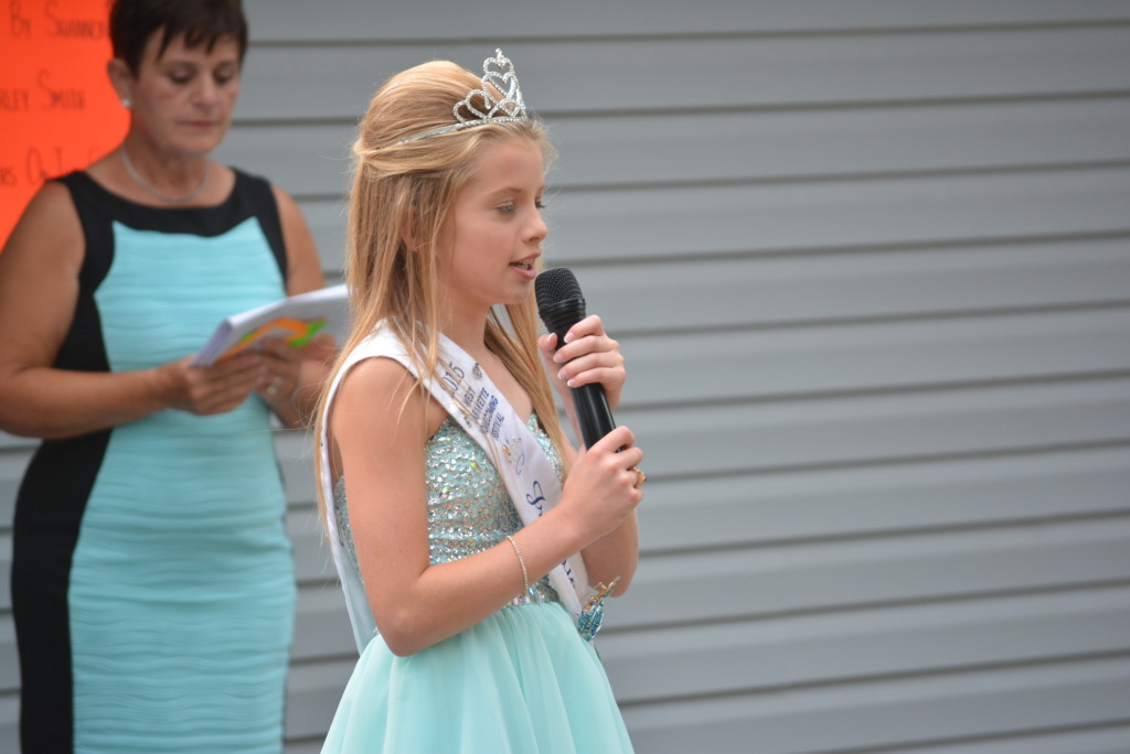 West Lafayette Homecoming Queen Contest75