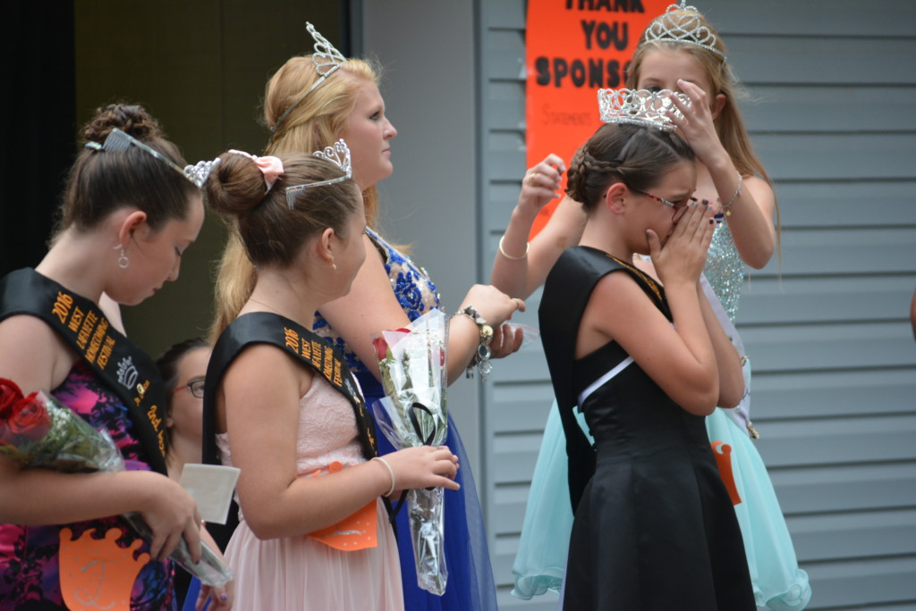 West Lafayette Homecoming Queen Contest90