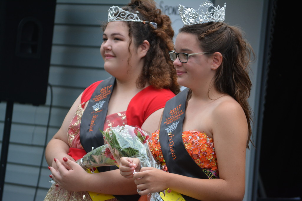 West Lafayette Queen Contest00