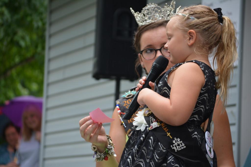 West Lafayette Queen Contest20