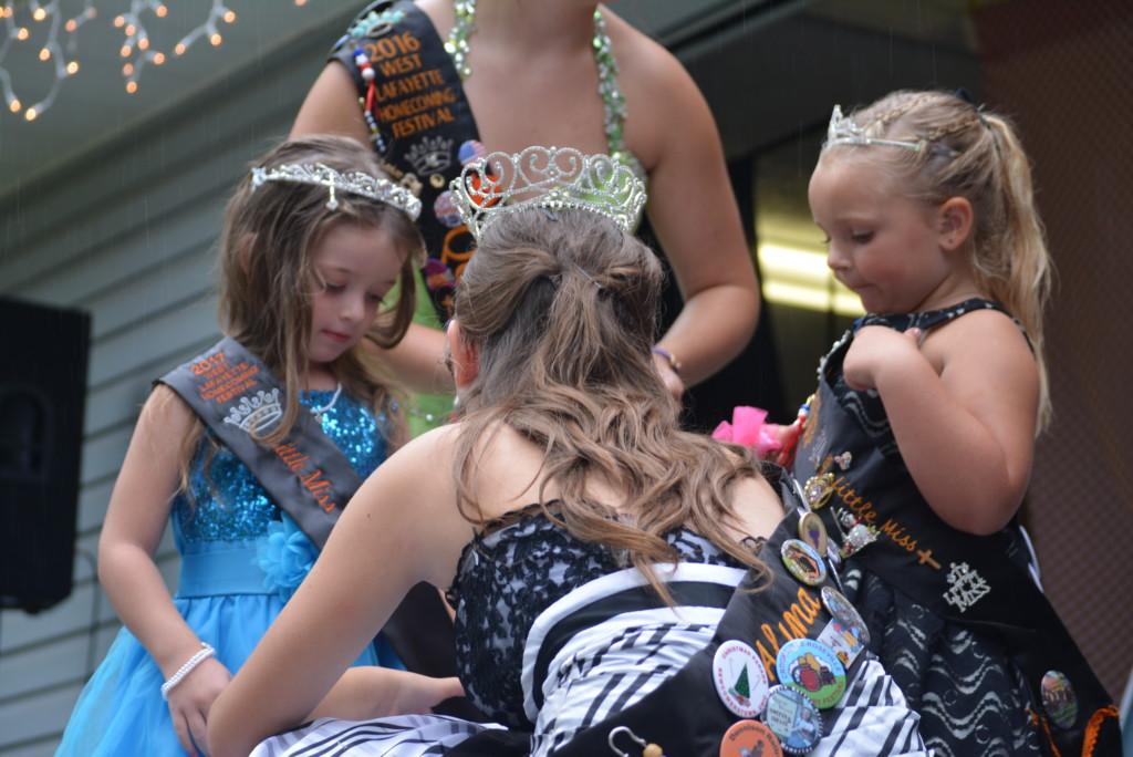 West Lafayette Queen Contest30