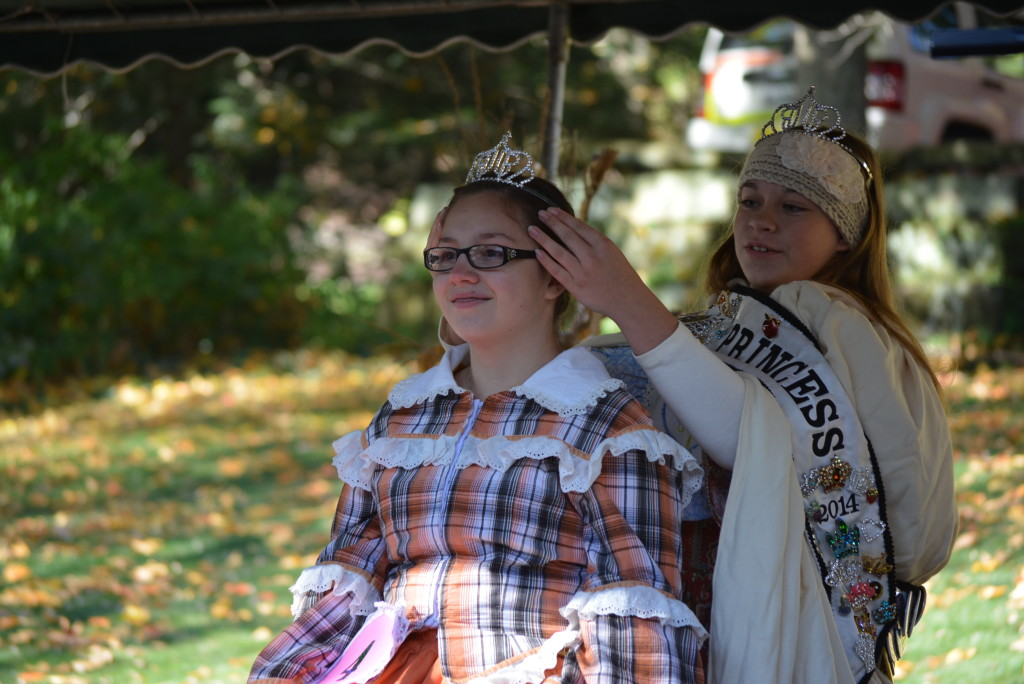 apple butter and queens55