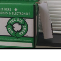 Disposable battery and cell phone recycling now available