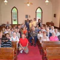 Dutch Run Trinity Church celebrates 175 years