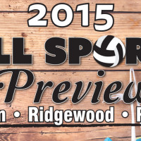 Coshocton County Beacon Fall Sports Preview 2015