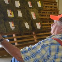 Hay show reflects farming tradition
