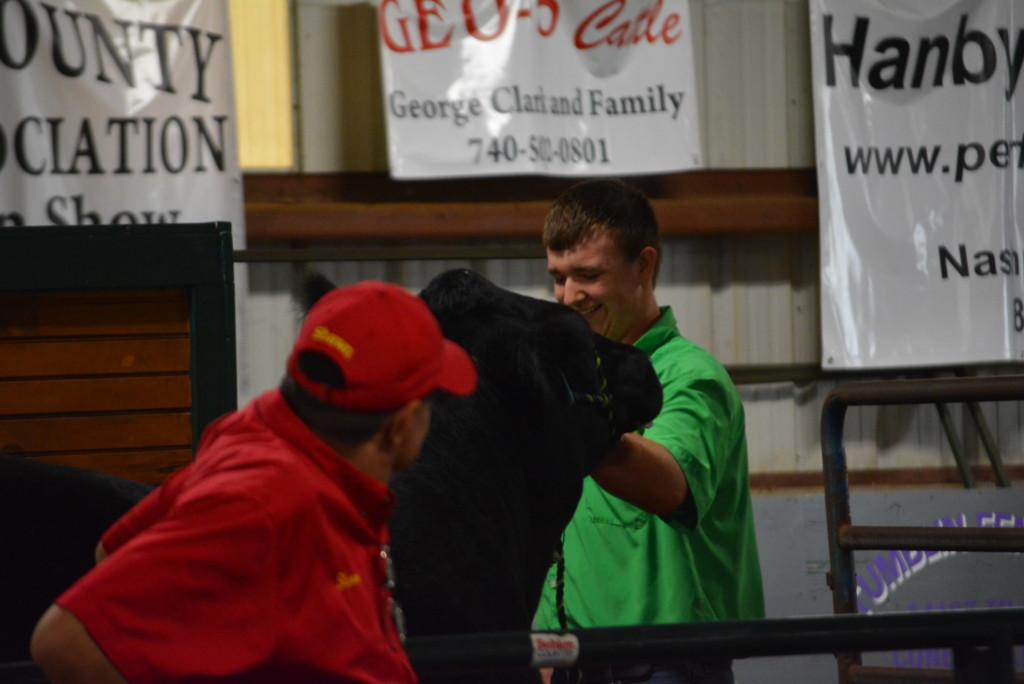 junior fair sale of champions23