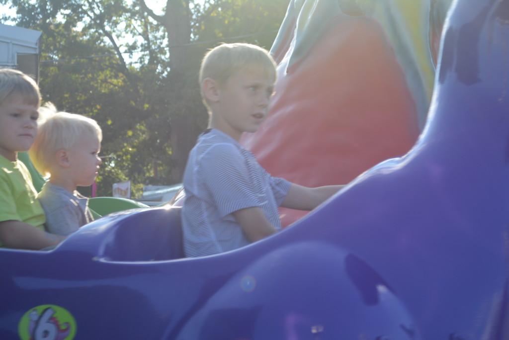 kiddie land at the fair02