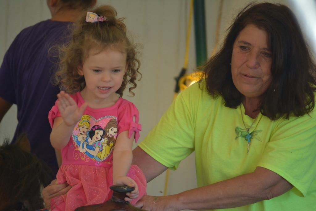 kiddie land at the fair03