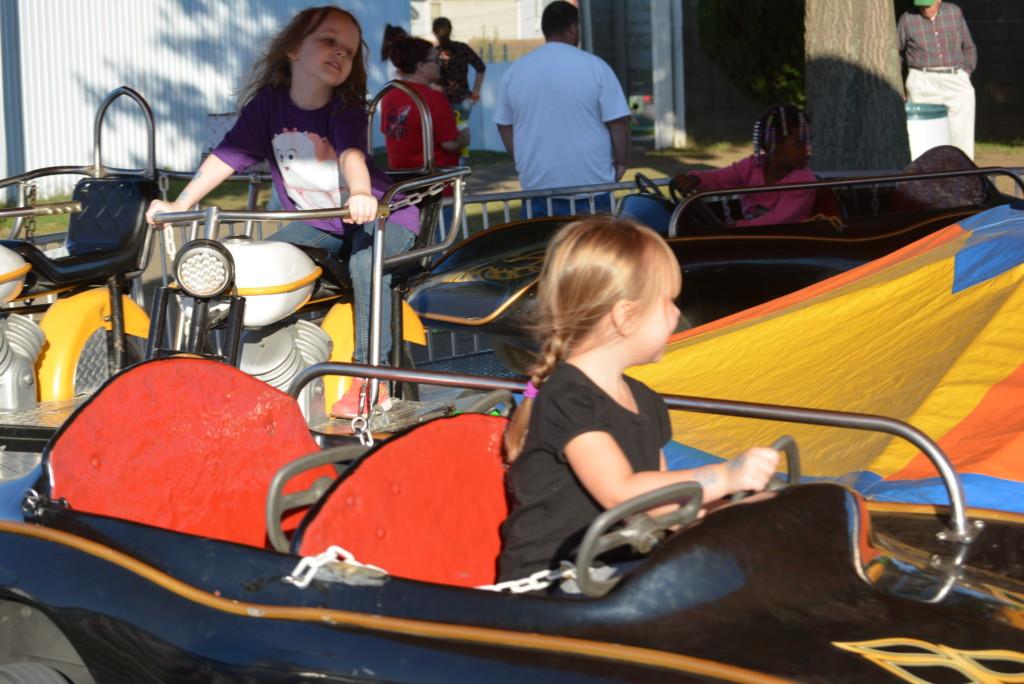 kiddie land at the fair07