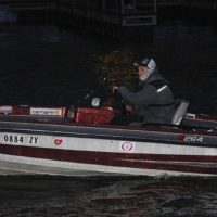 CHS graduate places at Carhartt Bassmaster College Series