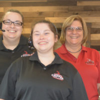 Coshocton Coffee Connection opens