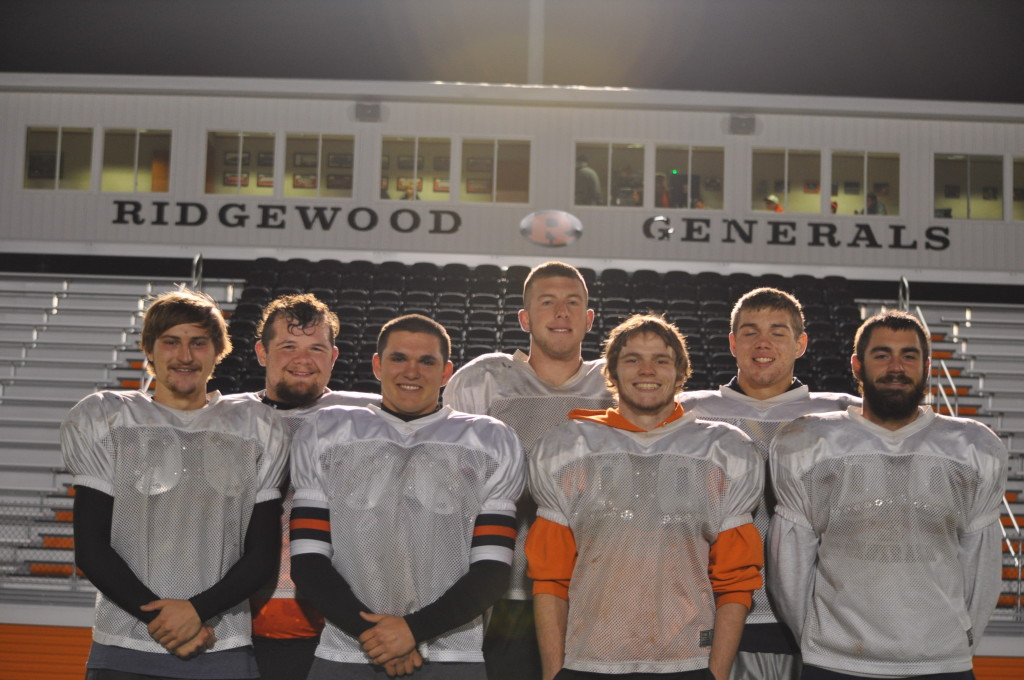 ridgewood football tradition14