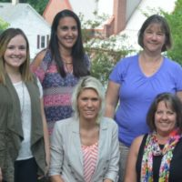 Sacred Heart School introduces new staff