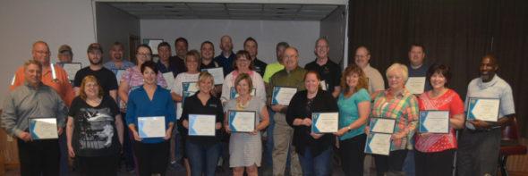 safety awards