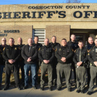 Deputies continue creative campaigning for Christmas Castle program