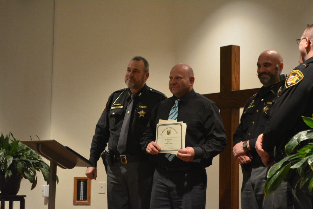 sheriff's office banquet24